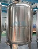 Tanque de armazenamento da cerveja do tanque de água do aço inoxidável (ACE-CG-4J3)