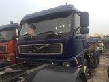 Camión Volquete Volvo Fh12, Camión Volvo Usado
