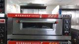 商業標準電気デッキのオーブン1のデッキ1の皿の食糧装置