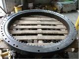 Machines de construction du pignon, segments de pièce de Bulldoer de train d'atterrissage d'excavatrice d'E330b