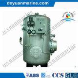 Caldaia a vapore marina calda del riscaldatore di acqua del serbatoio di acqua del riscaldamento elettrico e a vapore di serie di Zdr da vendere