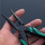고품질 예리하 코 플라이어 철사 끊는 기구 케이블 플라이어 공장 공급자