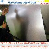 Zincalume de la meilleure qualité a enduit la bobine en acier de Galvalume pour la toiture