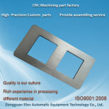 45steelはアセンブルを用いる機械予備の精密CNCの製粉の部品をカスタマイズする