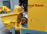 15-20販売のM3/Hrのトレーラーの移動式具体的なラインポンプ準備ができた混合された具体的なポンプ
