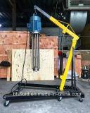 Sanitário de aço inoxidável Batch Mixer