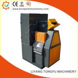 Máquina do separador do granulador do fio de cobre da sucata para a venda