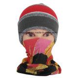 [Hw023] Multi sudore funzionale Headwear/fascia magica senza giunte di sport