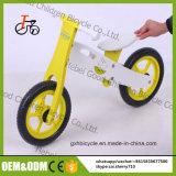 La plupart de bicyclette en bois de gosses de jouet de bébé de bicyclette populaire d'équilibre