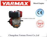 De druk bespatte het Enige Lawaai van de Uitlaat van de Dieselmotor van de Cilinder Lucht Gekoelde Lage