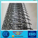 Fabrikant van de Groothandelaar Geogrid van China de Plastic