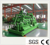 260kw conjunto gerador de biomassa com marcação, SGS Certificados