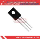 Transistor de potência complementares do silicone de Bd435 NPN