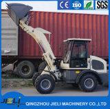 Chargeur agricole de roue de fabrication en gros de chargeurs de la Chine mini