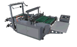 고속 컴퓨터 기계를 만드는 최신 절단 측 밀봉 부대