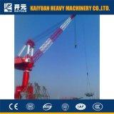SGSが付いている40トンの高品質の移動式門脈クレーン