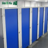 Jialifu heiße verkaufende wasserdichte HPL Dusche-Zellen