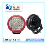China proveedor IP68 Trabajo LED FOCO LED de luz LED de luz de faro offroad