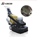 Kd788 полированного бетона бетонному основанию машины шлифовального станка для продажи с возможностью горячей замены