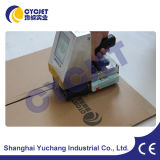 Broad Cycjet Alt382 Hand Jet Printer for Marking Logo/Broad Character Hand Inkjet Printer Manufactures