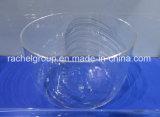 Processamento do vidro de quartzo