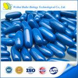 Cápsula do Thistle de leite para o benefício do fígado
