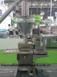 Máquina de rellenar semi automática exacta