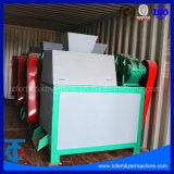 高品質の低い消費NPKの混合の二重ローラーの出版物の造粒機