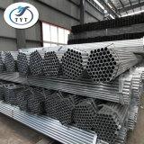 Matériau de construction en béton Tuyau en acier galvanisé/GI du tube de structure