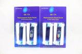 Nullabwechslungs-Zahnbürste geht elektrische Zahnbürste-Köpfe für vier nur voran