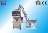 Maquinaria de enchimento semiautomática da partícula de Desiccant& (YLG-B4)