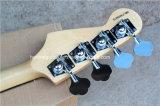 Гитара нот/джаза Hanhai электрическая басовая с 4 шнурами