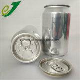 Пустой алюминиевых банок пива изящный канистры с 250 мл