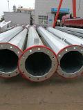 Q345b Zhutai Glavanized Stahl-Aufsatz