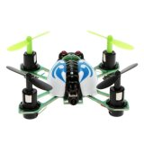 1491318-stuntel de 6-as van de Hommel 2.4G 4CH Gyroscoop RC Quadcopter