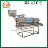 ポテトチップの生産ライン、価格、フリーズされたフライドポテトの食品加工機械を作るポテトチップ