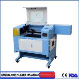Малые 90W 500*400 мм CO2 лазерная резка машины с системой управления Ruida