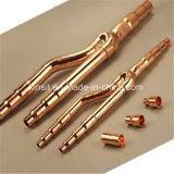 Mcquay aire acondicionado y nevera piezas para la distribución de accesorios de tubería de cobre