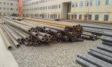 ASTM A106 탄소 강철 이음새가 없는 관