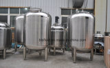 衛生ステンレス鋼の食品等級水貯蔵タンク