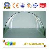 5mm19mm Neiging Aangemaakt Glas/het Gebogen Glas van Tougheened met zoals-Nzs 2208-1996/Ce- Certificaat