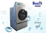 Lavado de secado industrial Máquina Secadora de ropa Pice