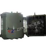 Llanta de vehículo de la máquina de revestimiento Metallizing PVD