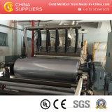 Il PVC ad alta velocità aderisce linea di produzione della pellicola del pezzo fuso