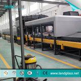 Печь автомобиля бортовая стеклянная закаляя подвергает изготовление механической обработке в Китае