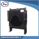 Yn38-1 Yunnei Série de alimentação do radiador de refrigeração de água de alumínio personalizada