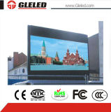 Atacado Outdoor Full Color Publicidade LED Digital Billboard