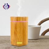 DT-1702 120ml 6 horas de trabalho névoa fria de bambu difusor de aroma
