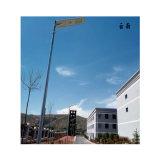 luz de rua solar Integrated ao ar livre do diodo emissor de luz 5W-120W com Ce RoHS
