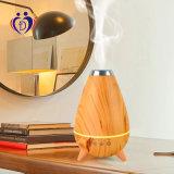 diffusore dell'aroma 400ml che funziona i temporizzatori 12hr 4 7 indicatori luminosi del LED